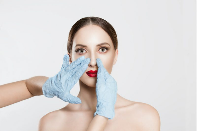 Rhinoplasty Loans UK